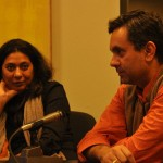 New York Panel Discussion: Meenakshi Ganguli and Somnath Mukherji