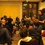 NYC Panel Discussion and Q&A